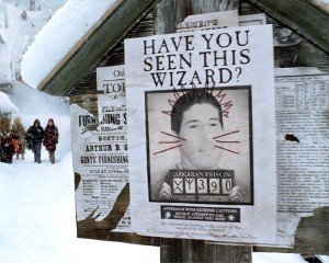 Deems-Potter wanted poster