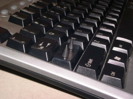 awesome-key-abuser-keyboard